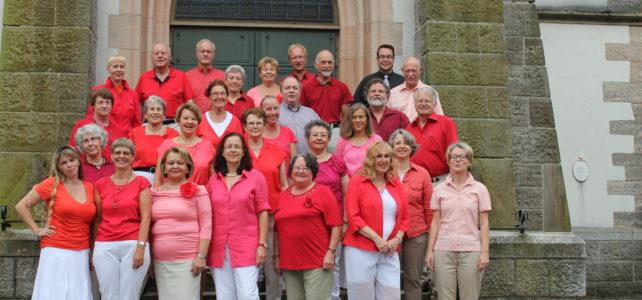 Chorgemeinschaft Tiengen