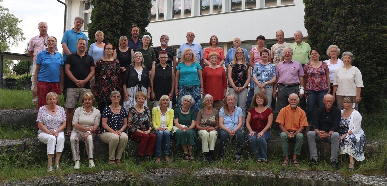 Chorgemeinschaft 2019